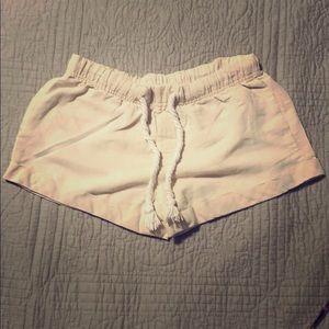 Women's Derek Heart Shorts